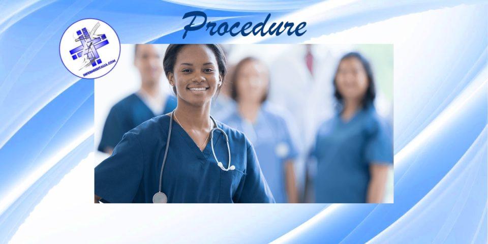 Vantaggi di uscire con un infermiere